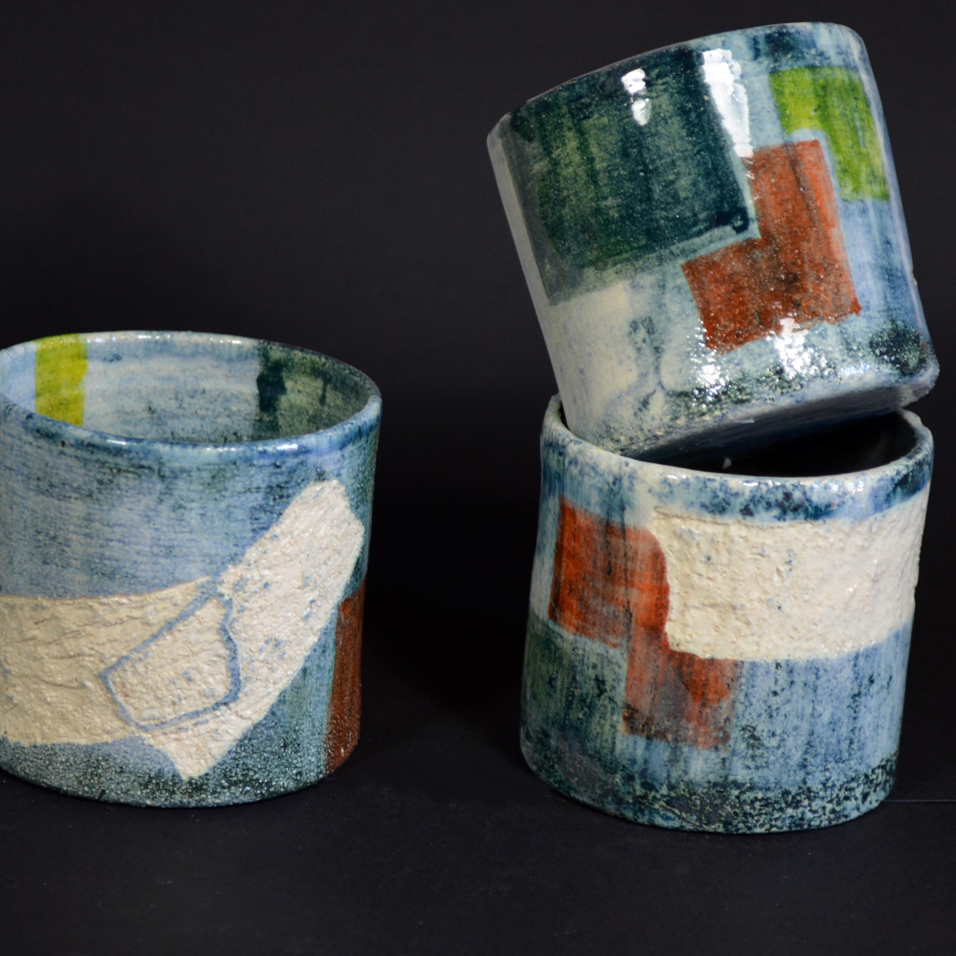 stage de poterie en cote d'or